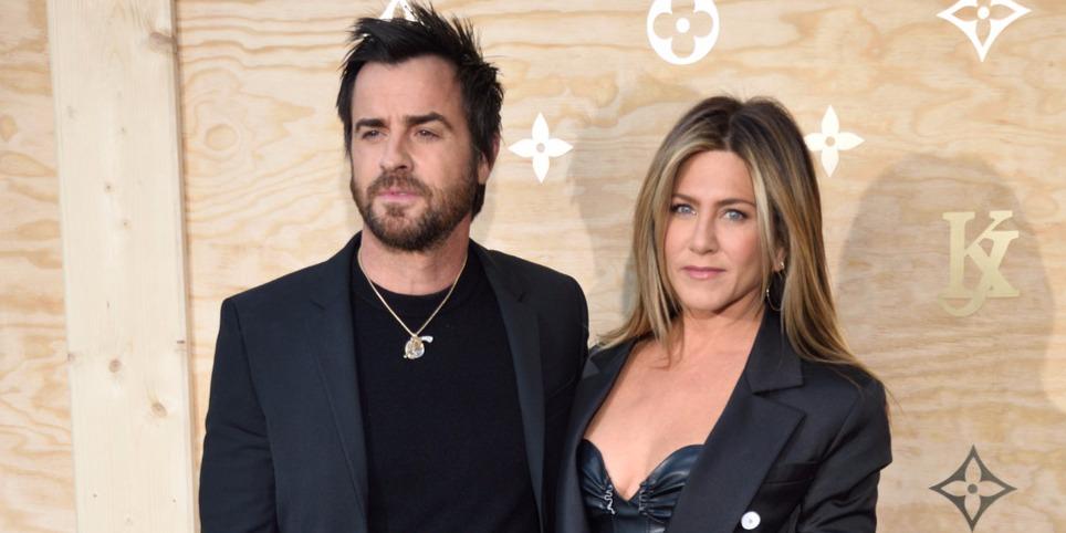 Jennifer Aniston exe bevallotta, hogy összetört a szíve