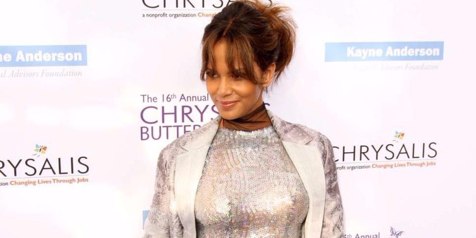 Smink nélkül is észvesztően jól néz ki - Halle Berry most még fiatalabb