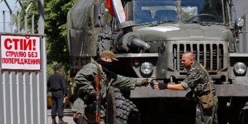 Oroszország visszavonja csapatait az ukrán határról