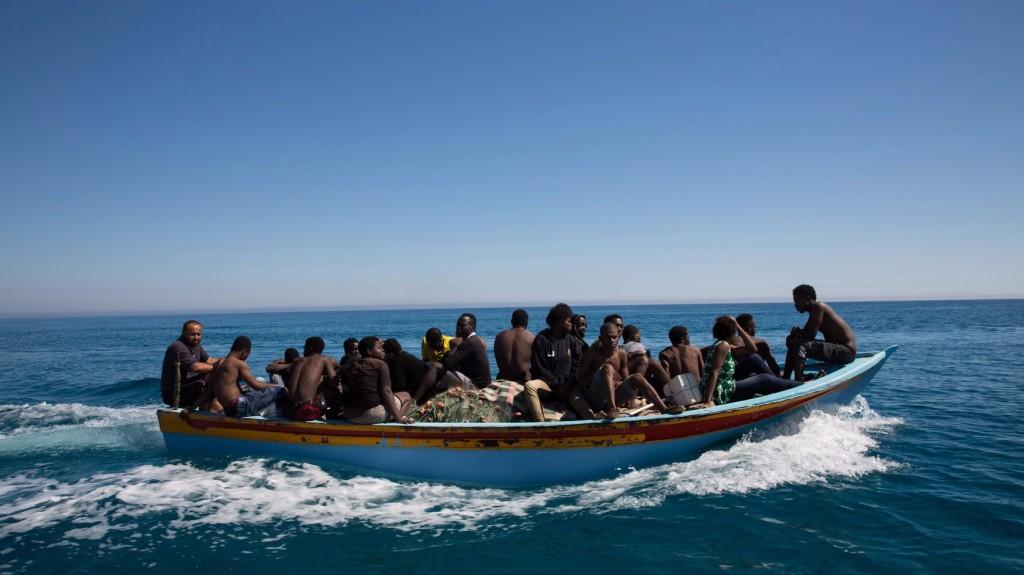 Több mint kéttucatnyi afrikai migránst mentettek ki a tengerből Brazília partjainál