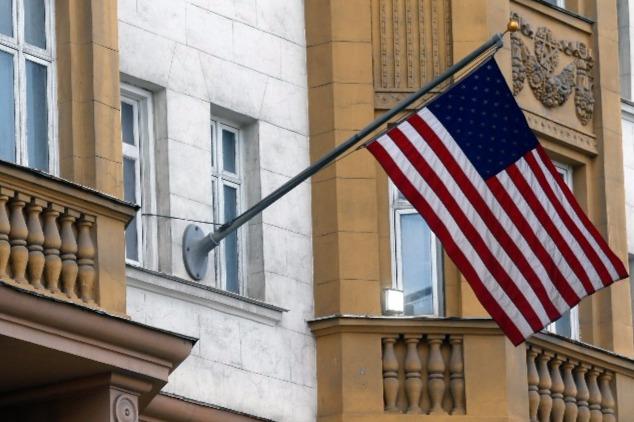 Moszkva emeli a tétet: újabb amerikai diplomatákat utasított ki
