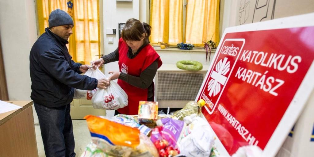 Kórházmissziós program valós meg Gyertyánligeten
