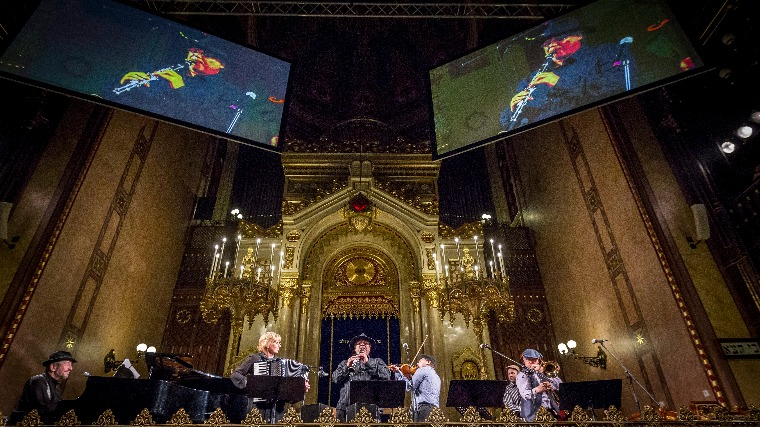 Hét budapesti helyszínen rendezik meg a Zsidó Kulturális Fesztivált