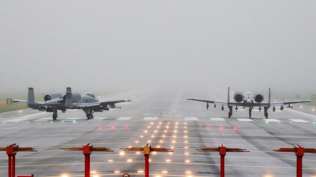 """Phenjan szerint """"olaj lenne a tűzre"""" az amerikai-dél-koreai hadgyakorlat"""