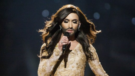 Vízumproblémák miatt nem énekel Conchita Wurst az Egyesült Királyságban