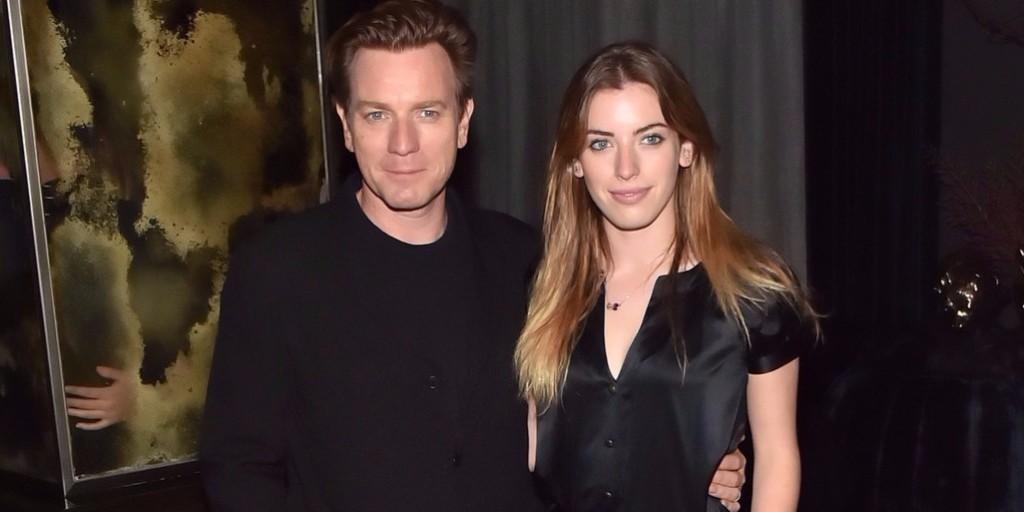Ewan McGregor lánya nyilvánosan szidja apja új barátnőjét