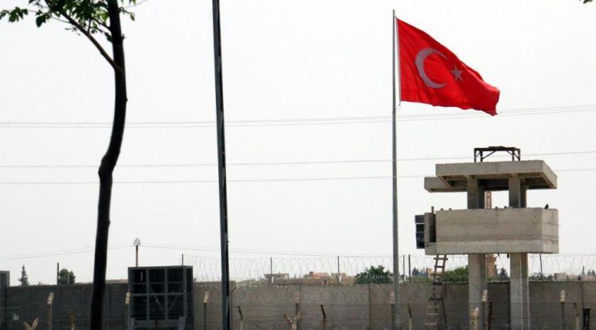 Nehéz napja volt a török határőröknek: ezernél is több migránst tartóztattak fel egy nap alatt