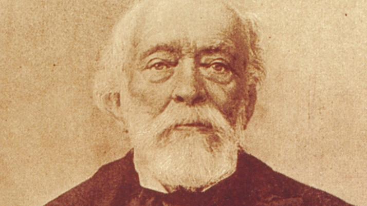 Csak a hangja térhetett haza - 215 éve született Kossuth Lajos