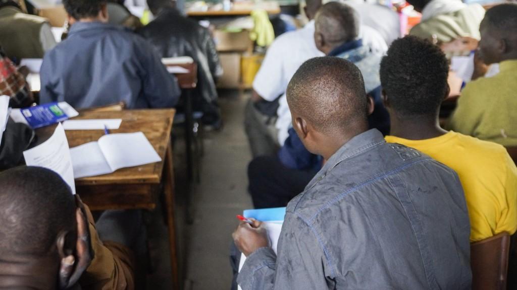 Migránsok miatt szünt meg az oktatás egy francia egyetemen