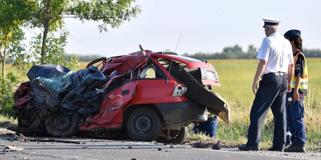 Kik okozzák a legtöbb balesetet?