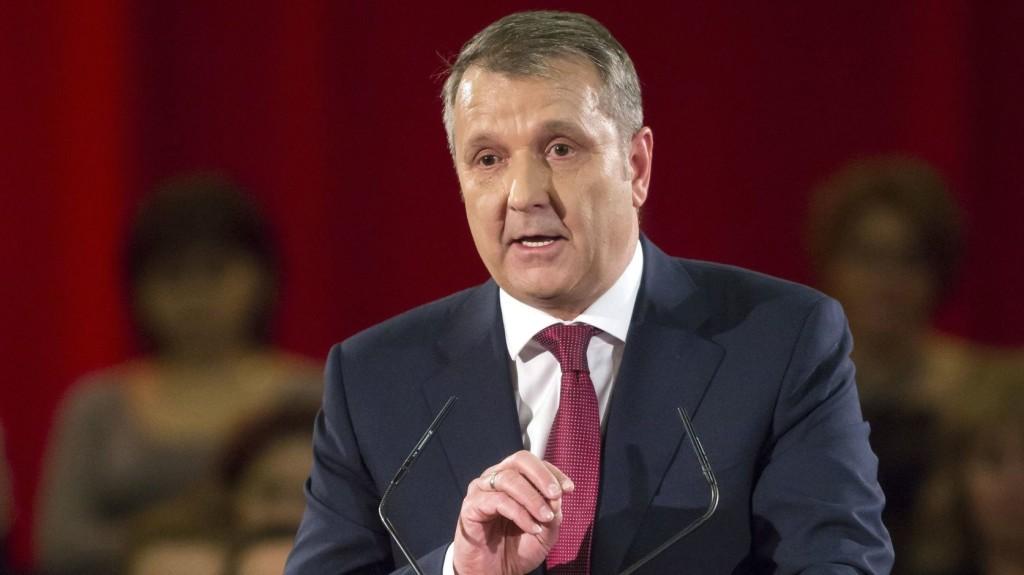 Meglepődött az MSZP elnöke a baloldali pártok válaszától