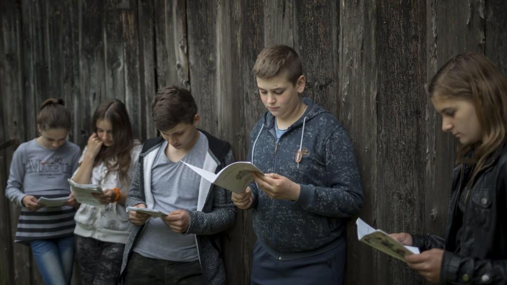 Sok határon túli magyar választja az anyanyelvű oktatást