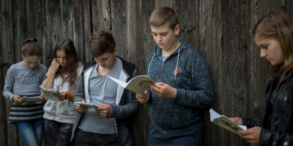 Ösztöndíjat kapnak a kárpátaljai magyar iskolakezdők