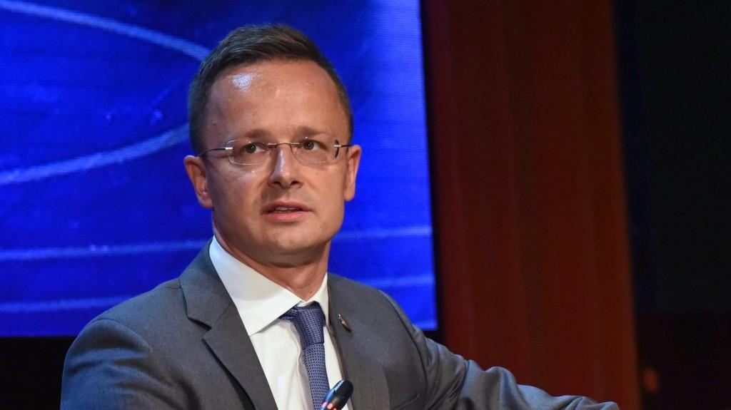 Szijjártó: hazánknak most az a legfőbb feladata, hogy a nemzetközi nyomást fokozza Ukrajnán