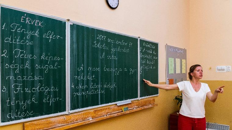 Diplomáciai nyomásgyakorlással módosulhat az ukrán oktatási törvény