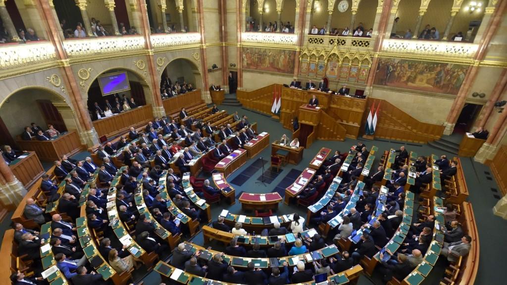 Ma kiderülhet, lesz-e Csongrád-Csanád megyéje Magyarországnak