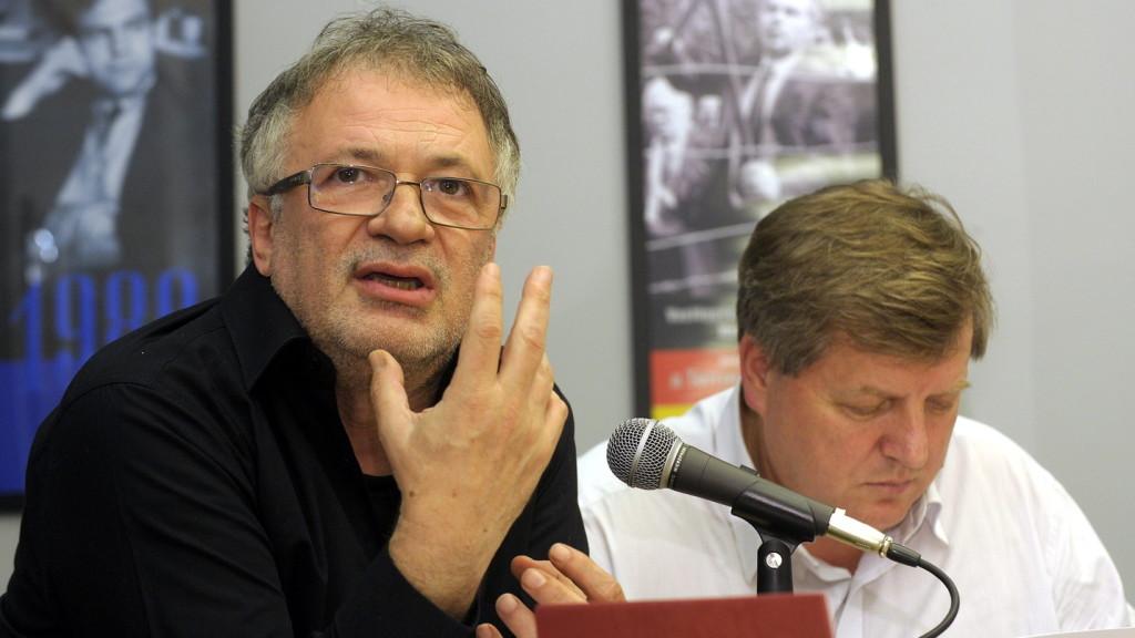 Gerő: Teljes joggal lehet a Jobbikot rasszista pártnak tekinteni