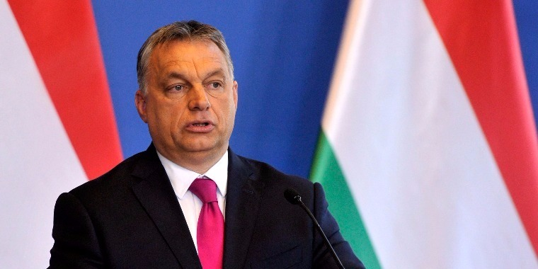 Orbán: Olyan jövőért dolgozunk, ahol a fontos dolgok összekötnek bennünket