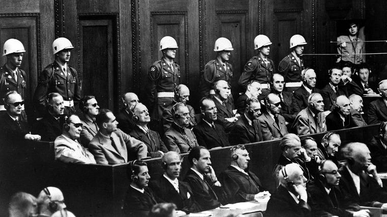 A per, ahol az ítélet még a tárgyalás előtt megszületett
