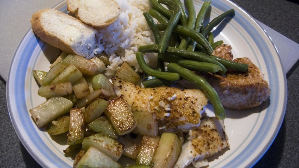 Cápától a szarvas nyakig: indul az Országos Étterem Hét