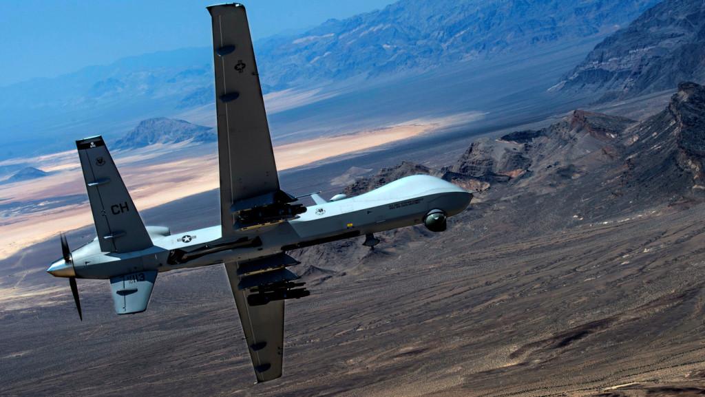 Dróntámadást hajtottak végre egy orosz bázis ellen Szíriában