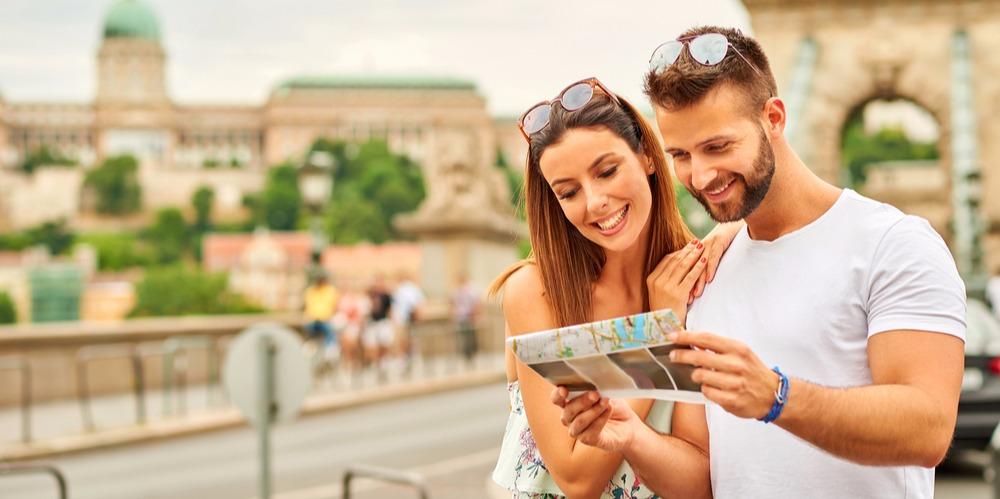 Egyre népszerűbb a turisták körében Budapest