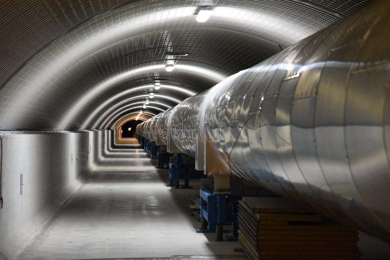 Első ízben Európában is észlelték a gravitációs hullámokat