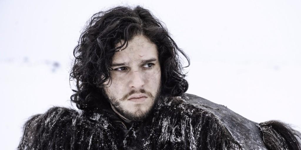 Ettől már sosem lesz viccesebb Havas Jon - végre ő is sárkánnyal forgatott