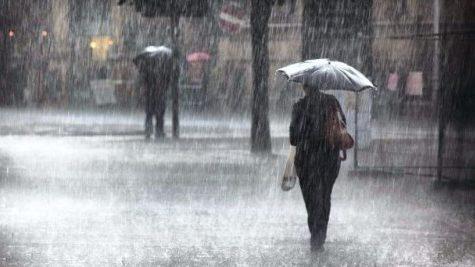 Sokfelé várható eső, de akár 20 fok is lehet