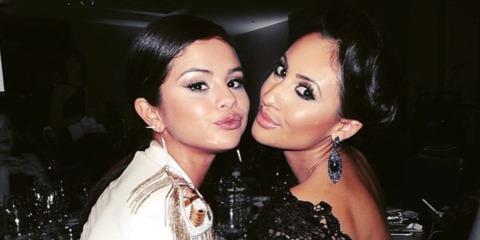 A Selena Gomeznek vesét ajándékozó barátnő büszke a sebhelyére
