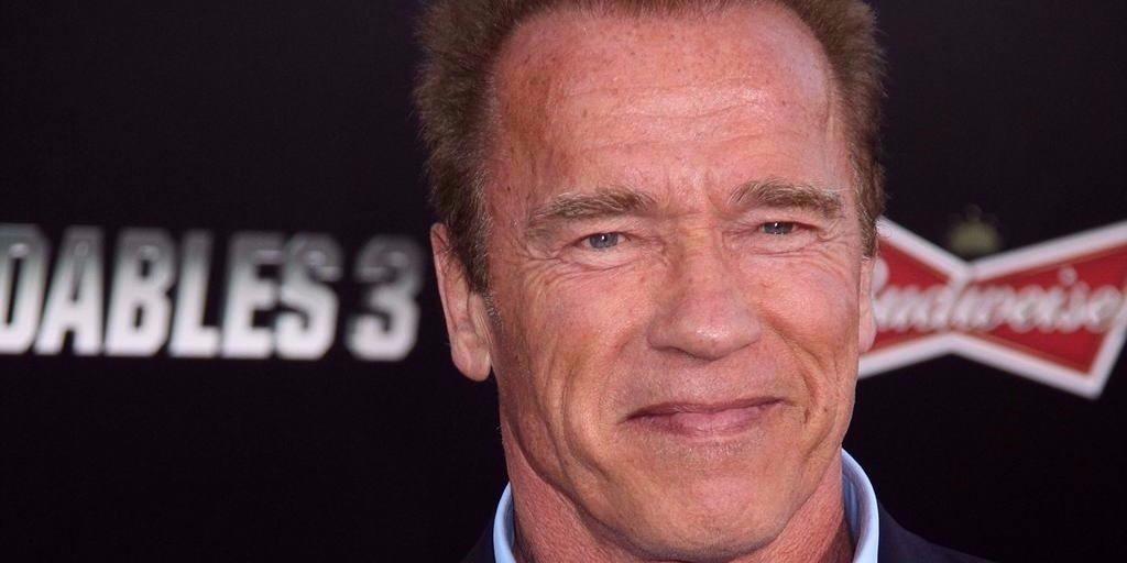 Arnold Schwarzenegger szerint ebben van a siker kulcsa