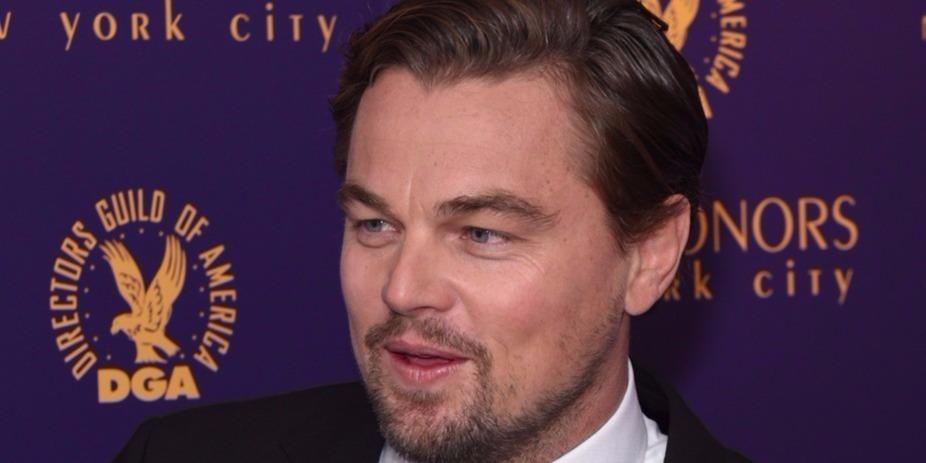 Ez a vonzó barna szépség lenne Leonardo DiCaprio új barátnője?