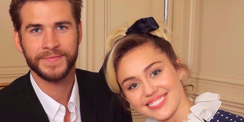 Miley Cyrus végre tisztázta a házasságáról szóló pletykákat