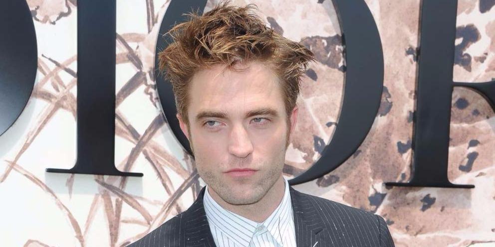 Robert Pattinson felbontotta az eljegyzését?