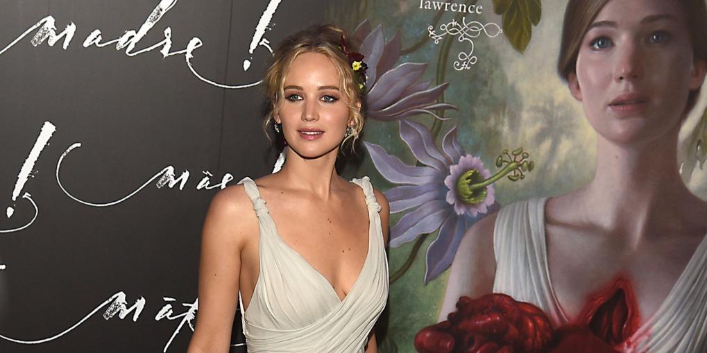 Egy Versailles ihlette kastélyban ment férjhez Jennifer Lawrence