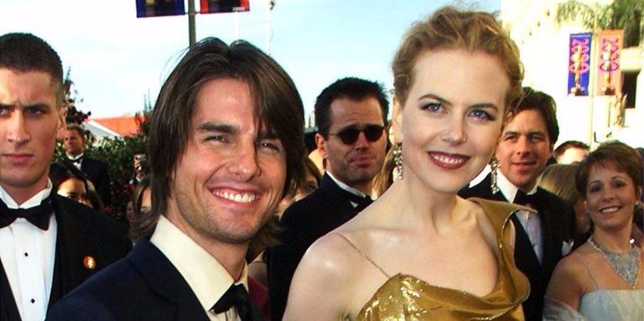 Tom Cruise és Nicole Kidman lánya nem is lehetne átlagosabb