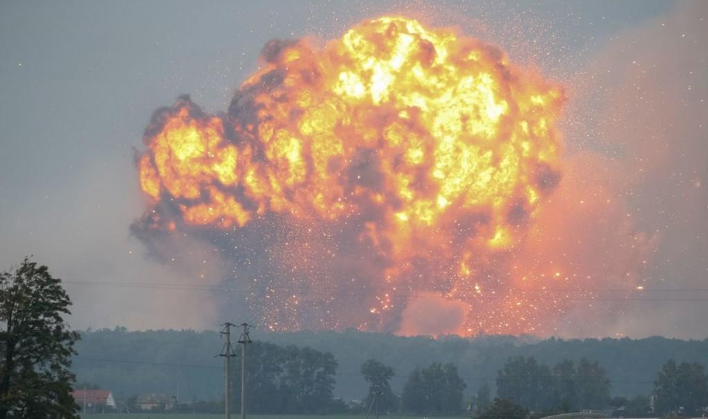 Többszörösére emelkedett a kínai robbanás halottainak száma