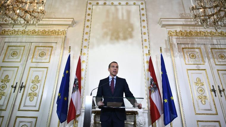 Átírhatja a forgatókönyveket az osztrák lejáratási botrány