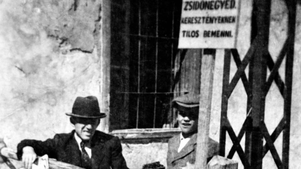 Azonosították a holokauszt magyar áldozatainak többségét Izraelben