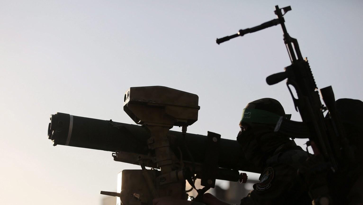 Új helyettes vezetőt választott a Hamász