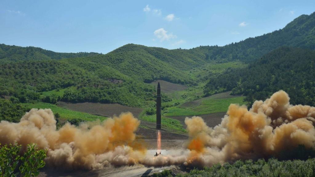 Észak-Korea ezúttal nem lőtt nagyot