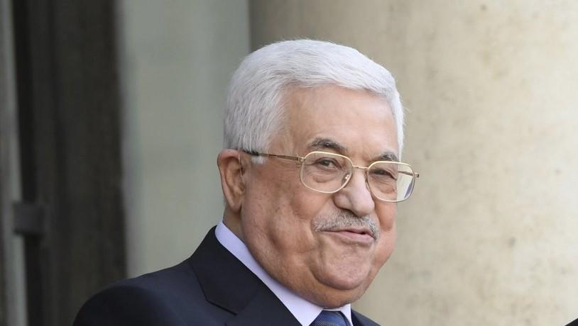 A Palesztin Hatóság átveszi a Hamász vezette minisztériumokat