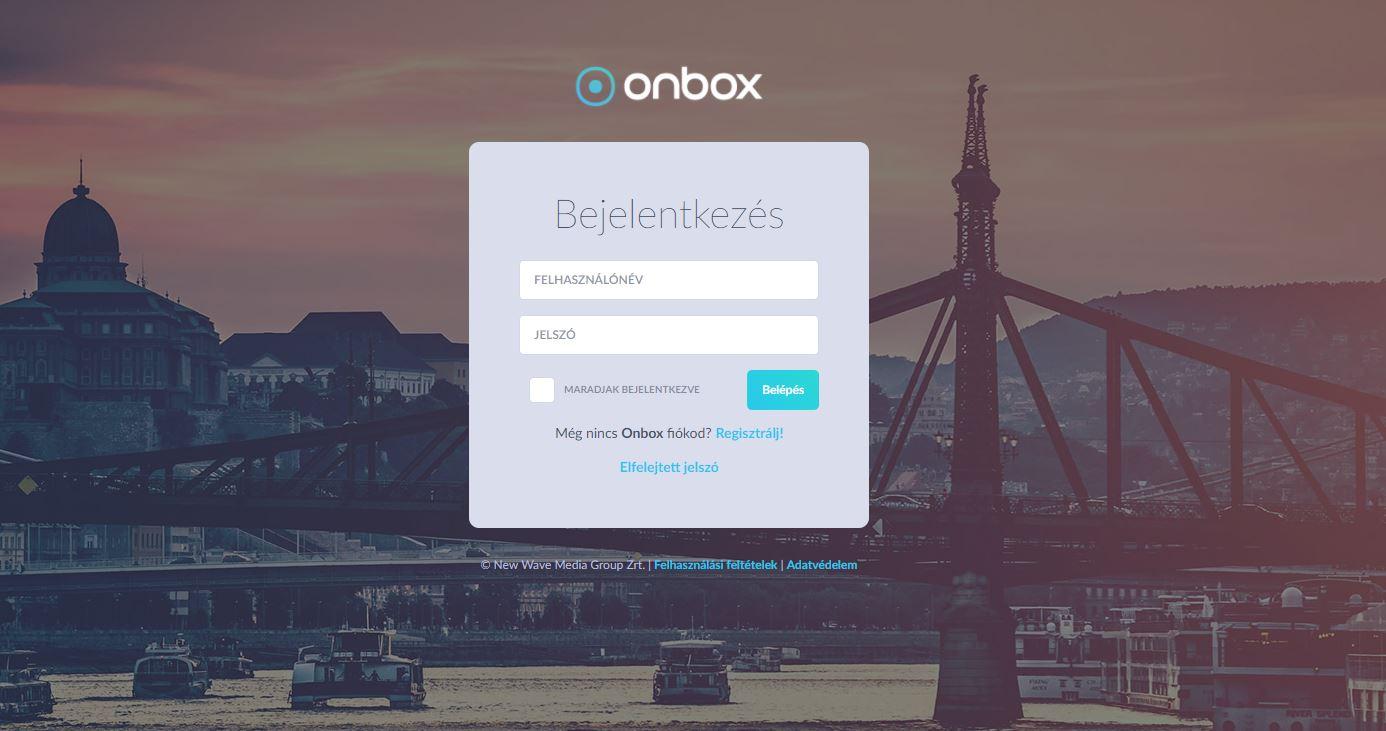 Onbox