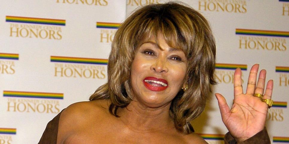 A lenyűgöző Tina Turnerről senki sem mondaná meg, hogy 77 éves