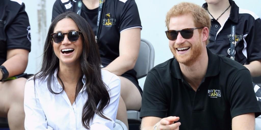 Eljött a nagy nap - így mutatta be Harry herceg kedvesét Erzsébet királynőnek