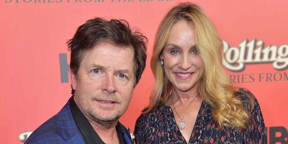 Michael J. Fox majdnem elvesztette a feleségét a Parkinson-kór miatt