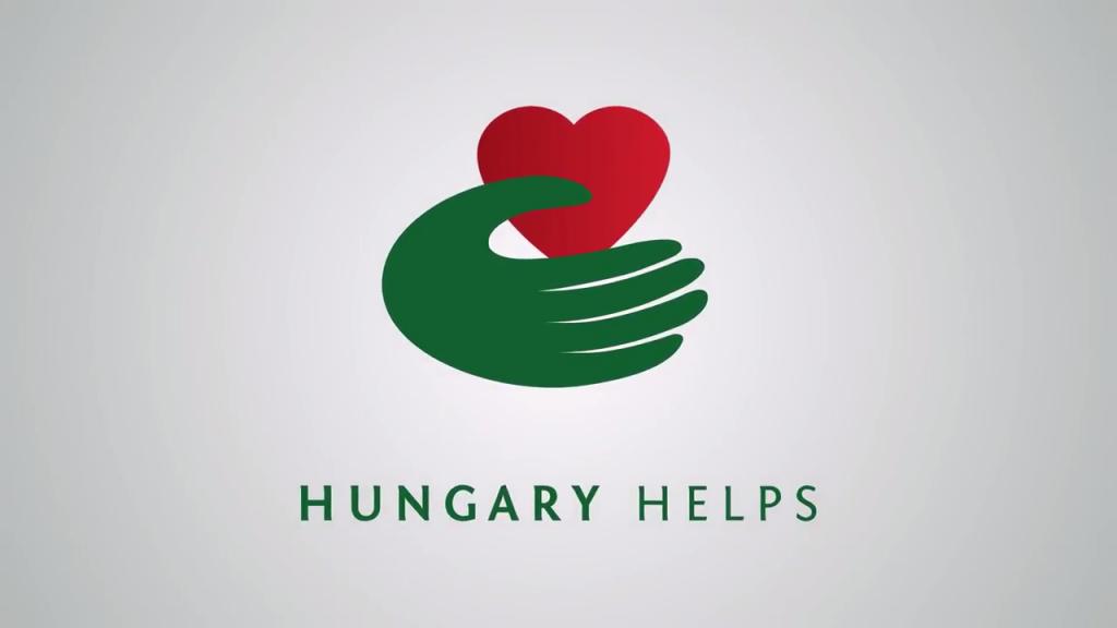 Nemzeti politikává emelkedett a Hungary Helps program