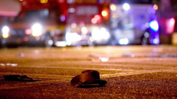 Las Vegas-i tömeggyilkosság: újabb gyanúsított után nyomoznak