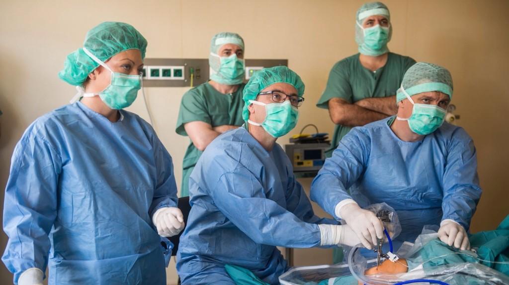 Egynapos sebészetek létesülnek szerte az országban