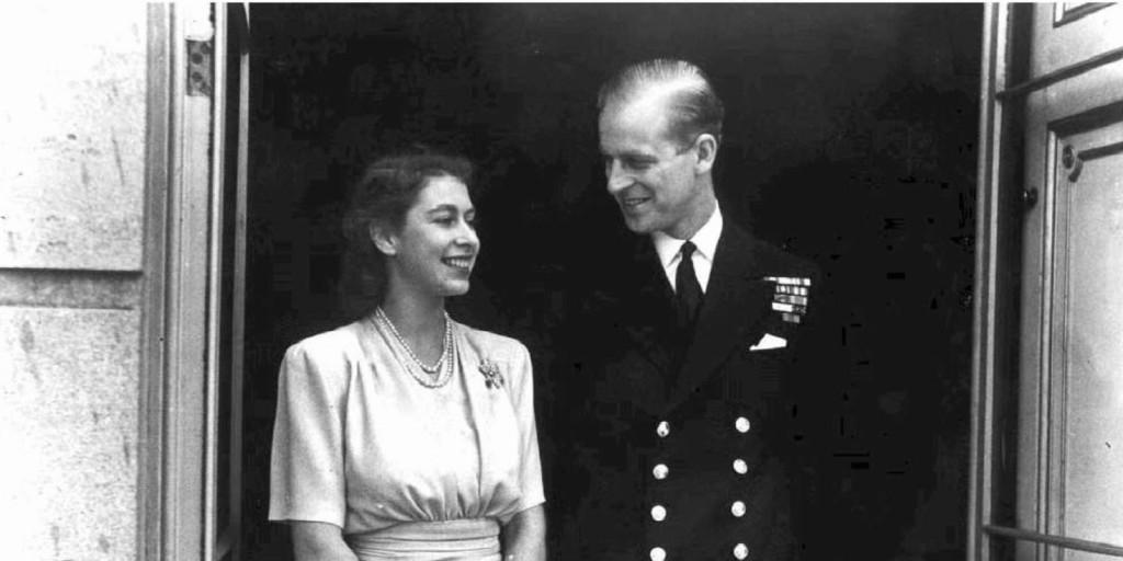 Különleges ajándékkal lepték meg a királynőt Fülöp herceg tiszteletére